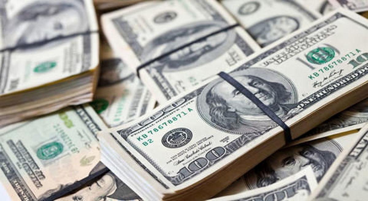 دلار از مرز مقاومتی عقب رفت