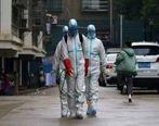 مرگ و میر بر اثر کرونا به ۲۱۳ نفر رسید