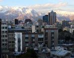 آپارتمانهای ۲۵ متری در راه پایتخت