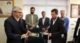 توسعه جهاد خودکفایی با قرارداد ساپکو، ایدم و چرخشگر: