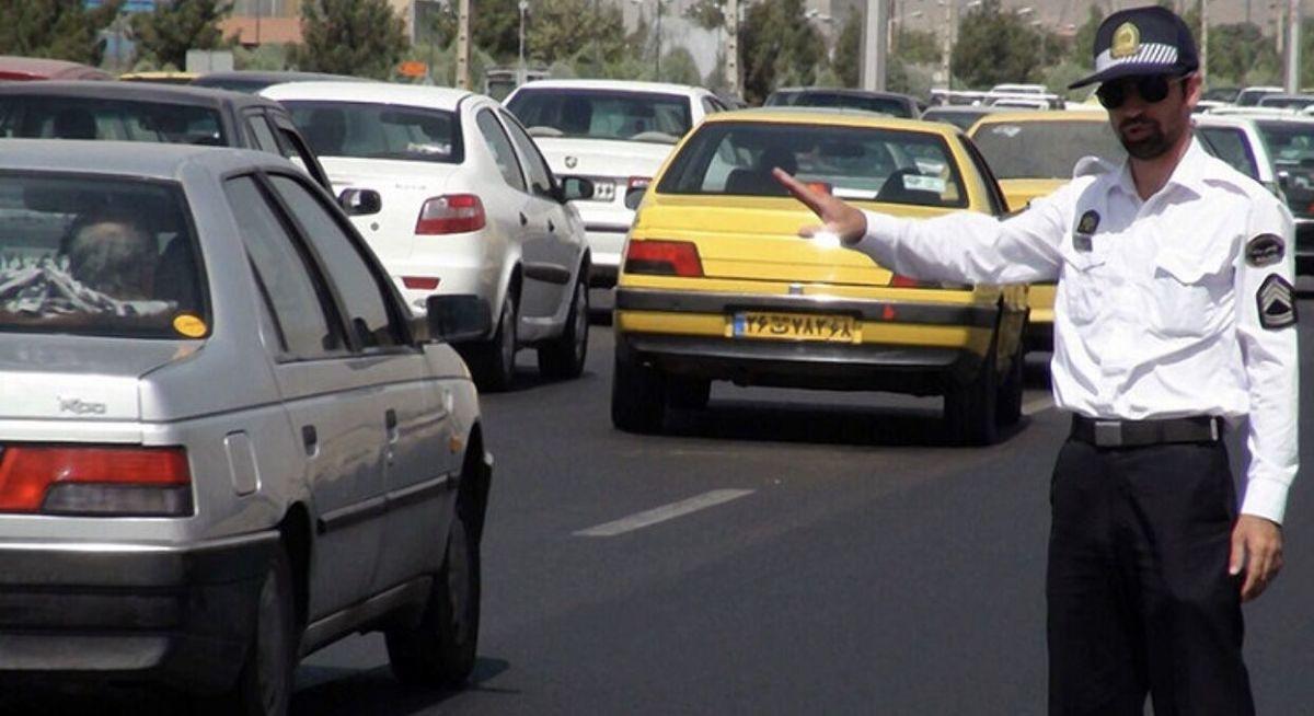 کاهش۸۰درصدی ترافیک در ساعات ممنوعه