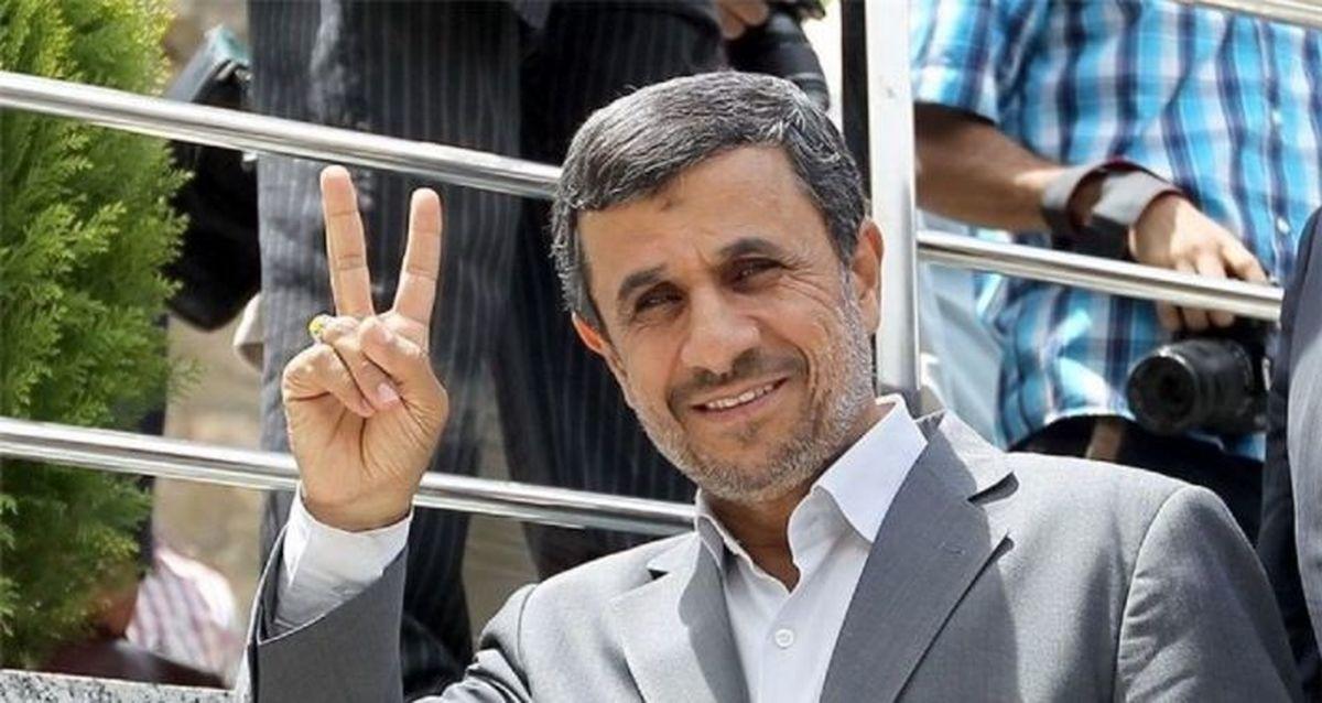 مصاحبه احمدی نژاد درباره وعده یارانه 2.5 میلیون تومانی + فیلم