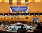 اعضای سندیکای بیمه گران ایران میهمان خانه ملت