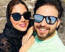 عکس دیده نشده از بابک جهانبخش و همسر دومش در کنسرت + بیوگرافی