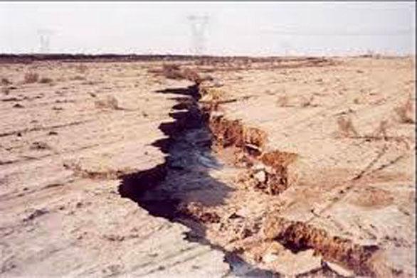 زلزلهای ۴.۵ ریشتر کوخرد را لرزاند