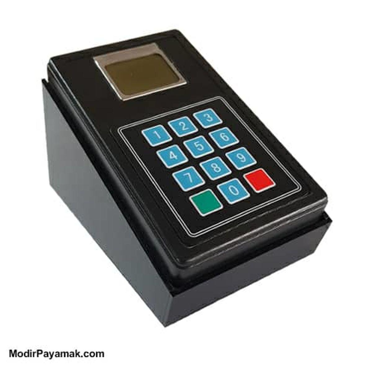 دستگاه ثبت شماره موبایل مشتری