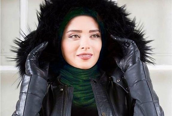 بهنوش طباطبایی همسر سابق مهدی پاکدل دختردار شد + عکس