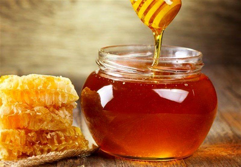 عسل بخورید تا بدنتان جوان بماند