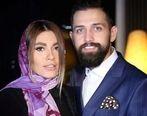 محسن افشانی و همسرش در برنامه مجید صالحی با خاک یکسان شدند+ فیلم
