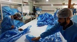 فناوری تولید مواد اولیه ساخت ماسک و البسه بیمارستانی