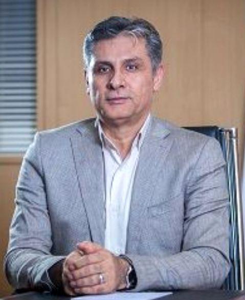 انتصاب سید رسول تاج دار به سمت عضو موظف هیات مدیره شرکت سهامی بیمه ایران