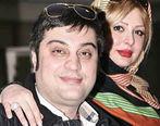 نیوشا ضیغمی و همسرش + بیوگرافی و تصاویر جدید