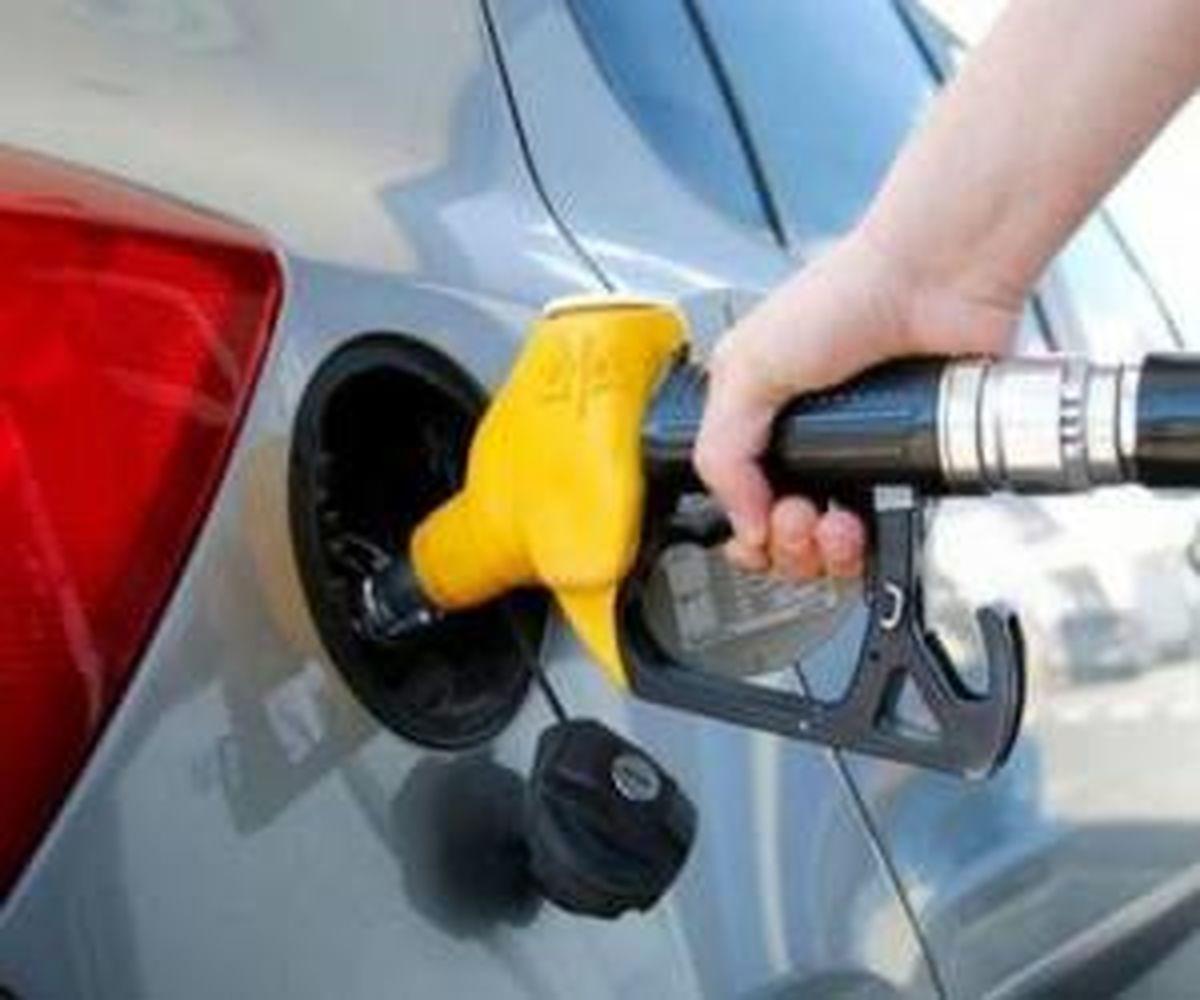 آخرین وضعیت سهمیه بنزین نوروزی اعلام شد