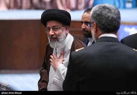 محبوبترین سیاستمدار ایرانی چه کسیست؟