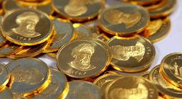 قیمت سکه افزایشی شد؟ + جدول