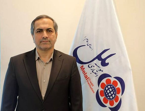 رئیس جدید روابط عمومی موسسه اعتباری ملل منصوب شد