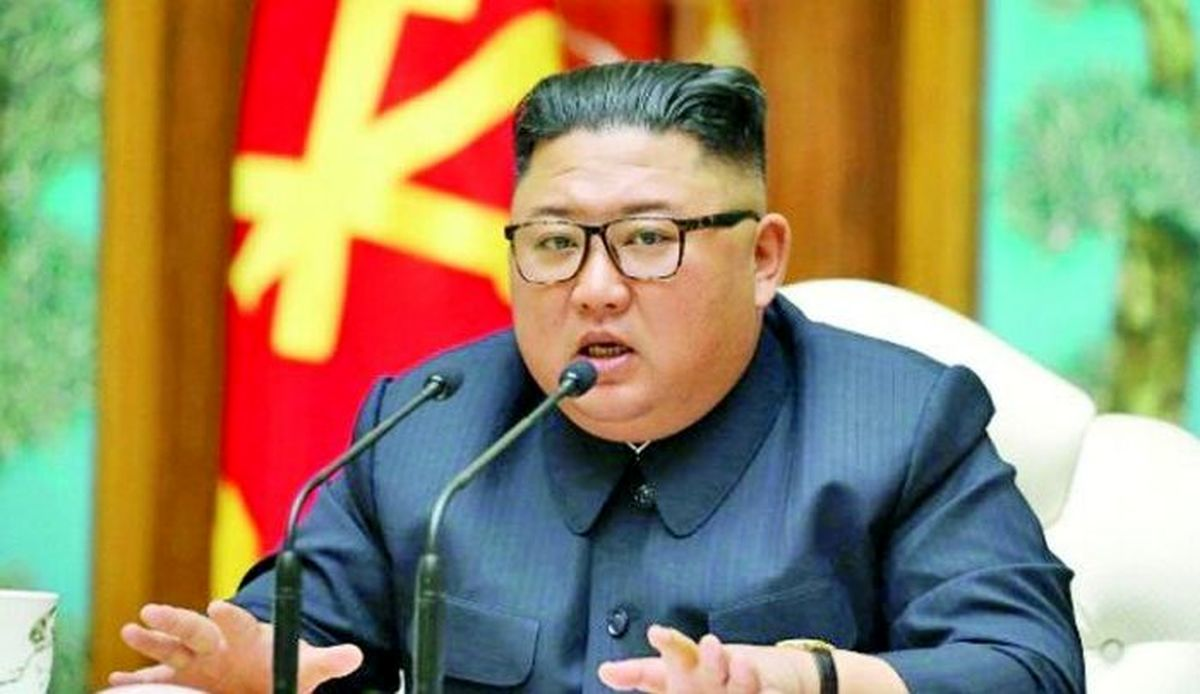 ناپدید شدن دوباره رهبر کره شمالی