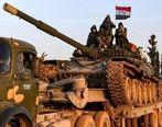 نیروی مقاومت ارتش سوریه در مناطق جدیدی در حومه «حلب»