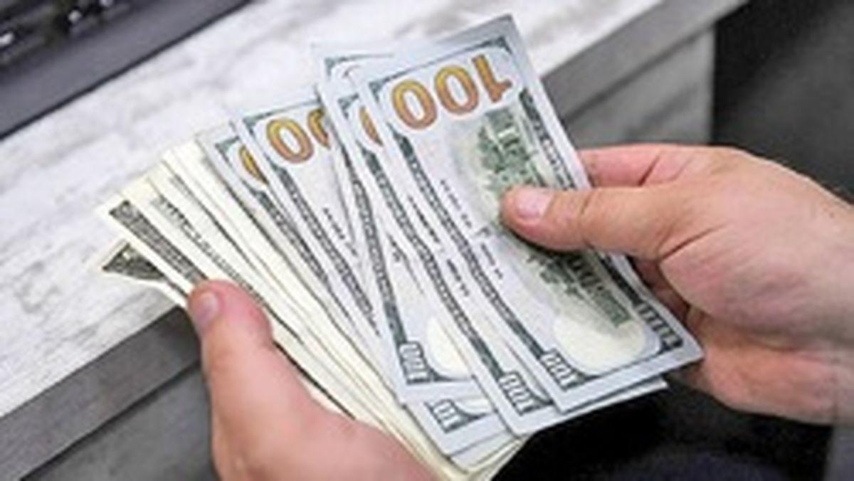 قیمت دلار نجومی شد + قیمت جدید