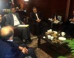بررسی فرصتهای جذب سرمایه گذاری خارجی در دیدار با معاون وزیر اقتصاد