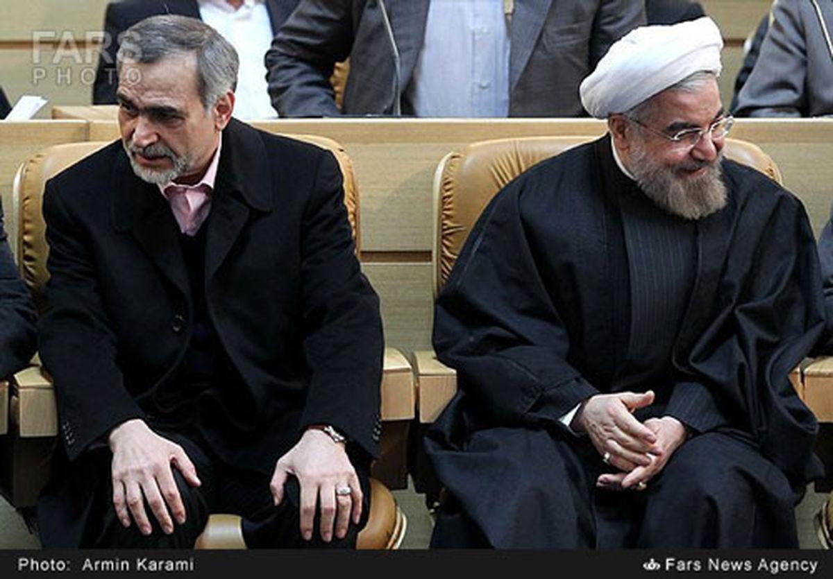 حسین فریدون برادر رییس جمهور زندانی شد + جزئیات