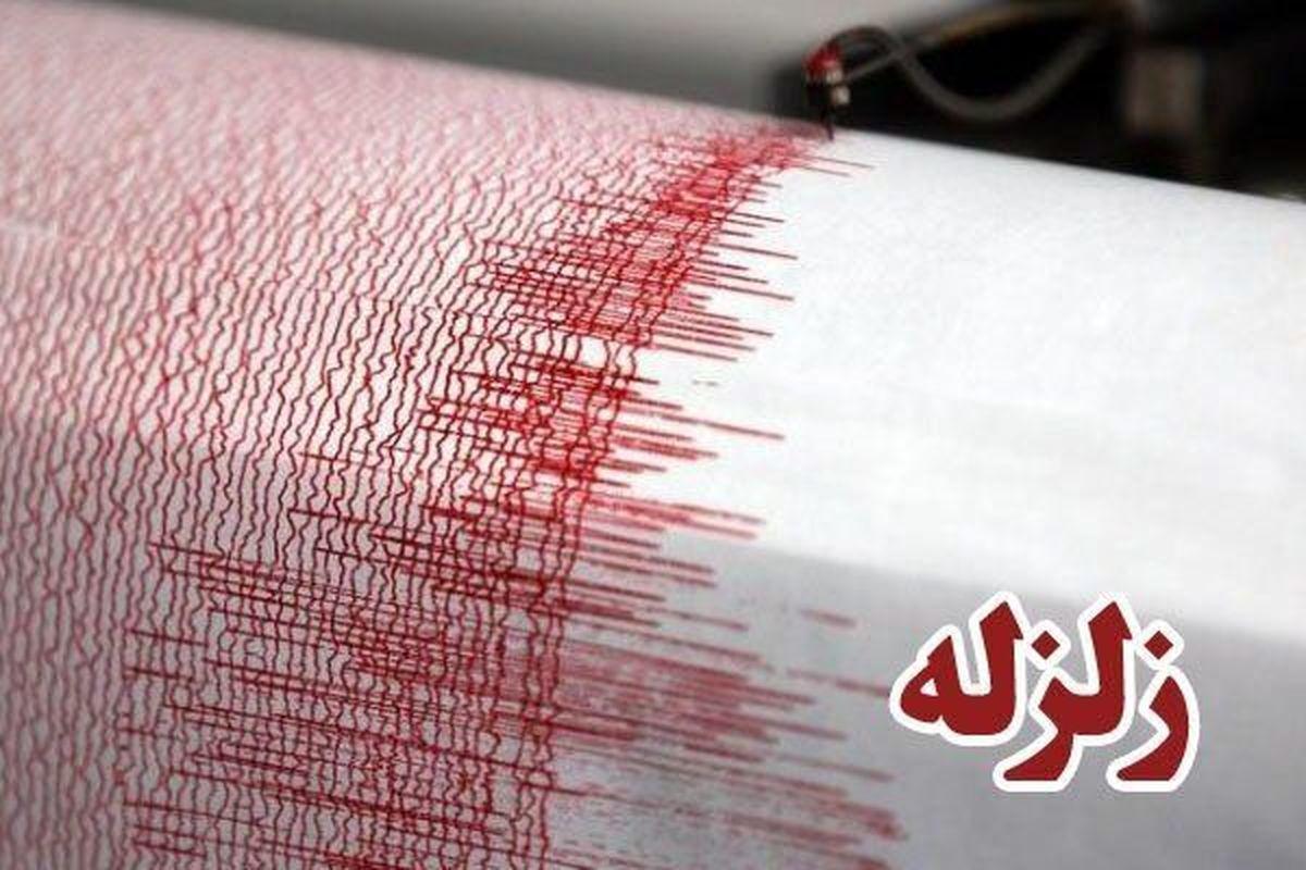 زلزله در پرندک تهران صحت دارد؟