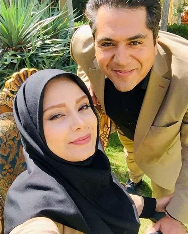 همسر مانی رهنما کیست؟ + عکس همسر مانی رهنما | موج باز