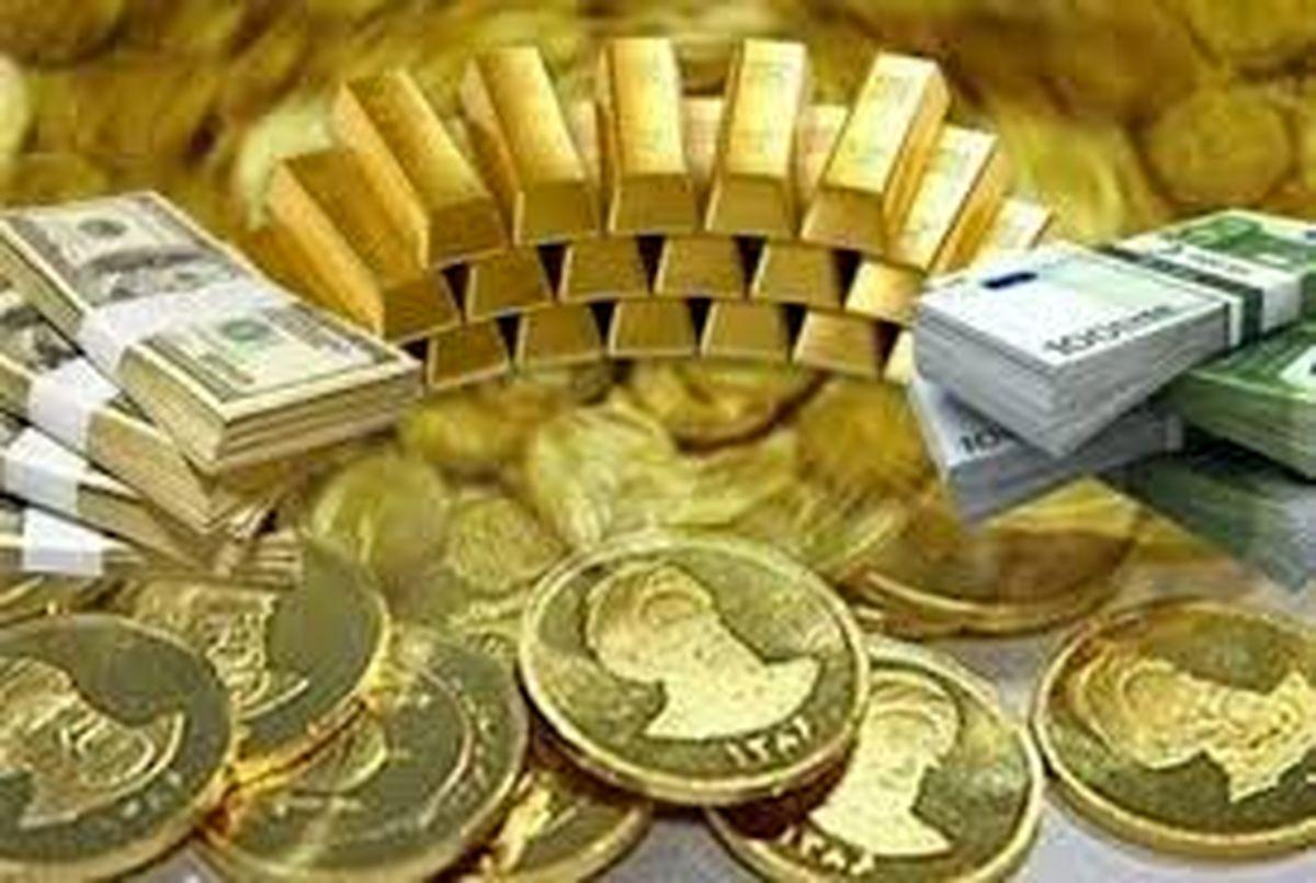 سکه به مسیر افزایشی بازگشت