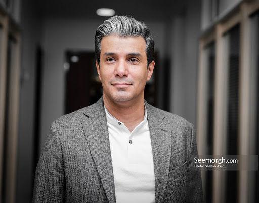 بیوگرافی آریا عظیمی نژاد و همسرش + عکس های خصوصی و اینستاگرامش ...