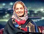 مهناز افشار| جنجال رقص منشوری در صحنه تئاتر  + فیلم و عکس