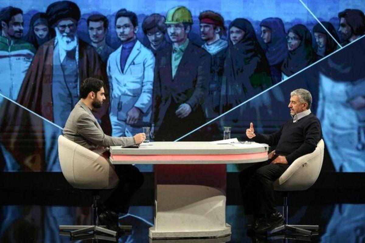 فرمانده سابق کل سپاه از شورای نگهبان انتقاد کرد