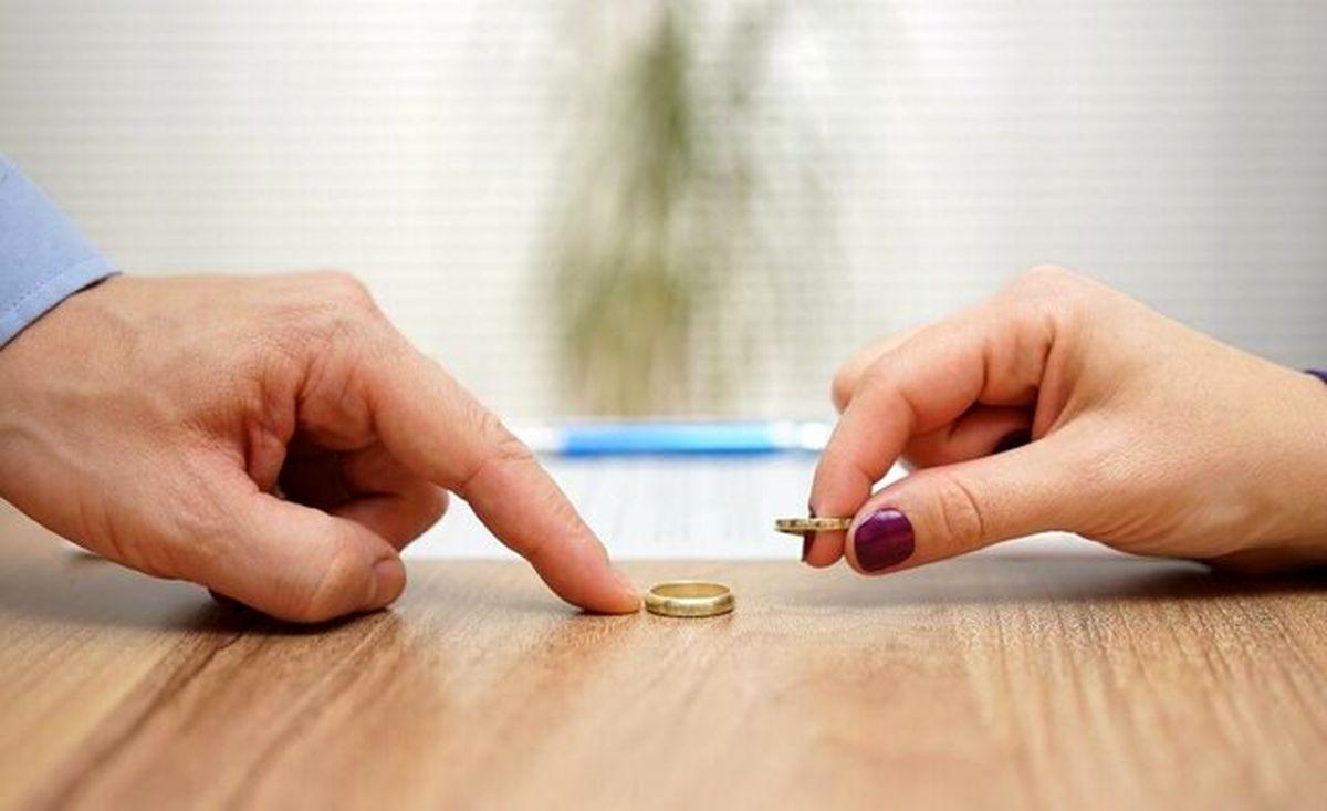 ثبت طلاق سهمیهبندی شد