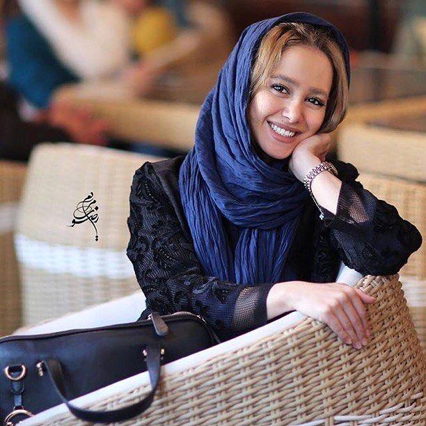 عکس لو رفته الناز حبیبی + زندگینامه شخصی