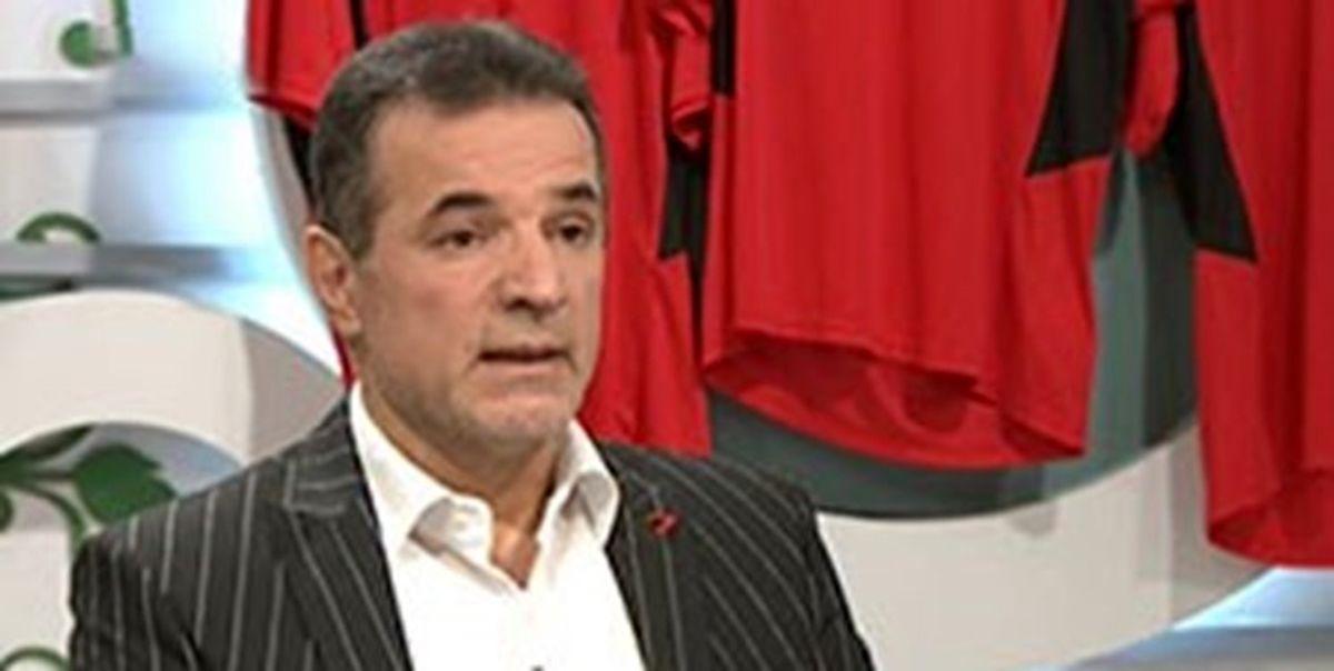 مدیر عامل پرسپولیس استعفا کرد
