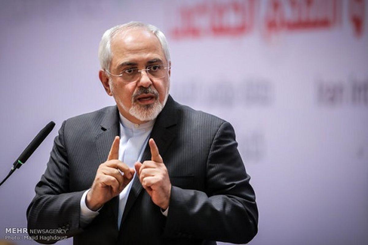چراغ سبز ظریف برای مذاکره با عربستان