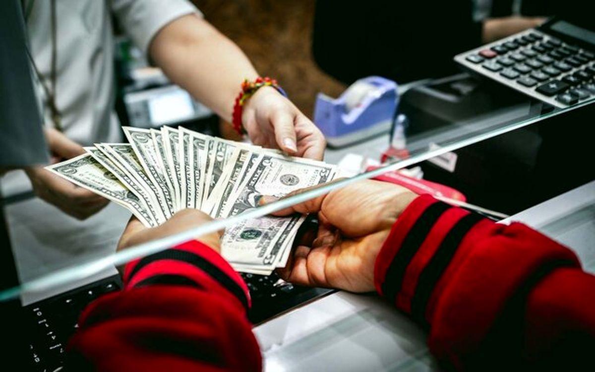لغو محدودیت خرید و فروش ارز در صرافیها