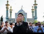جزئیات برگزاری نماز عید فطر + جزئیات