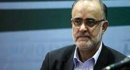 مهدی محمد نبی رسما دبیرکل فدراسیون فوتبال ایران شد