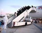 اولین تست کرونا فردا از دانشجویان ایرانی بازگشته از چین گرفته میشود