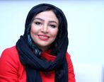 عکس اروپایی همسر جواد عزتی در زمان مجردی ! | مه لقا باقری به رخ کشید