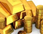 روند نزولی قیمت طلاو سکه