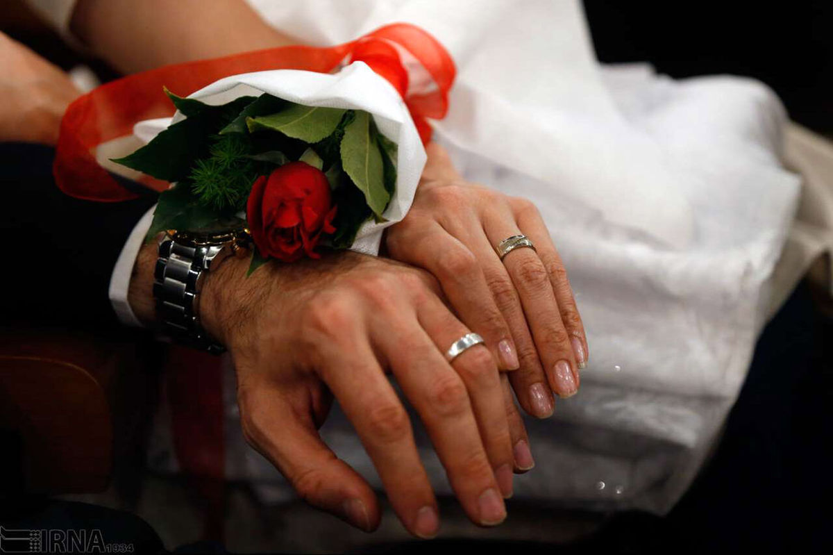 پرداخت وام ازدواج ۵۰ میلیون تومانی به ۱۰۴ هزار نفر