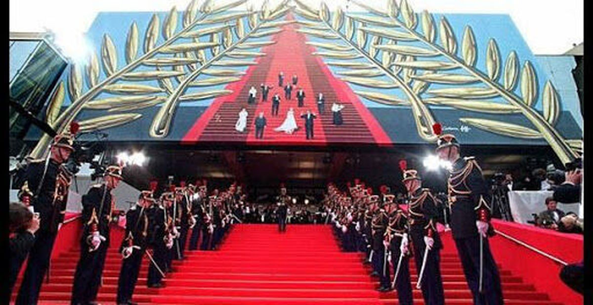 جشنواره فیلم «کن» لغو شد