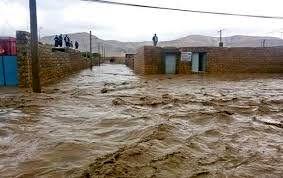 خطر سیل دوباره در خوزستان