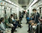 در ساعات پیک با مترو سفر نکنید