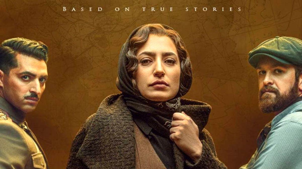 نقش متفاوت و جذاب مهران مدیری در سریال خاتون   فیلم عاشقانه سریال خاتون