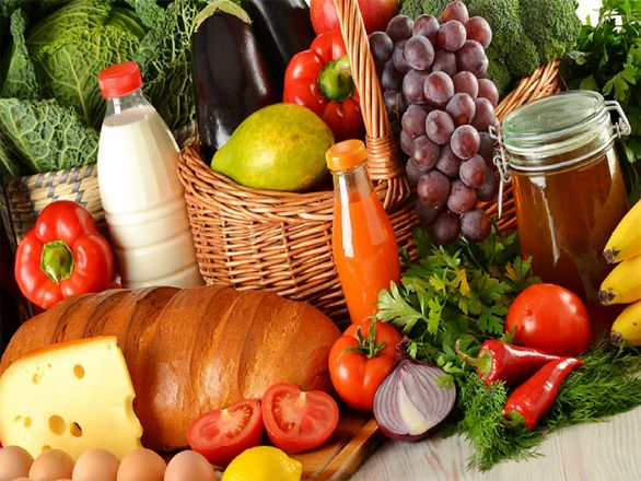 توصیههای غذایی خاص برای مقابله با کرونا