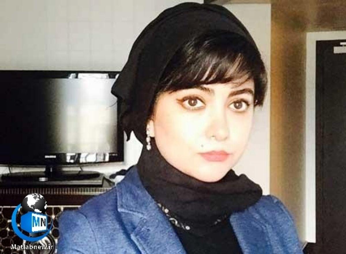 بیوگرافی مریم بلالی مقدم بازیگر سریال دردسر والدین | عکس