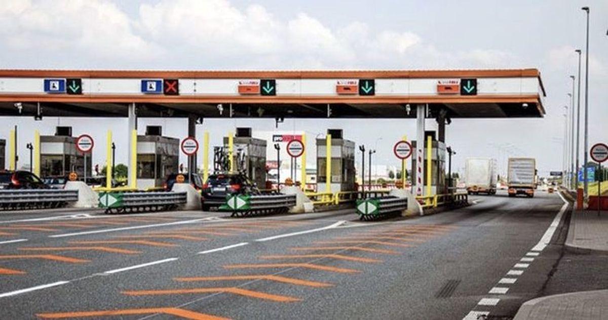 تردد از ۱۰ بزرگراه کشور پولی میشود