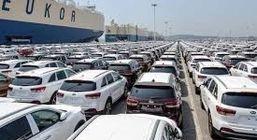 واردات خودروی سواری ازاد شد + سند و جزئیات